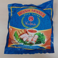 banh trang rice paper vietnam roll 22cm