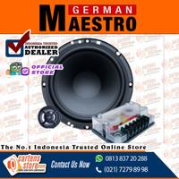 """German Maestro 2 Way Speaker 6"""" AS 6508 by Cartens Audio"""
