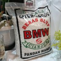 beras 5 Liter