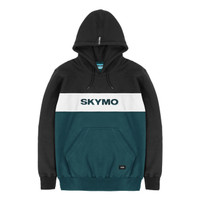 SKYMO APPAREL | HURLEY GREEN