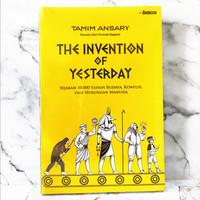 The Invention Of Yesterday, Sejarah 50.000 Tahun Budaya, Konflik,