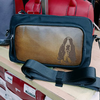 Tas Selempang Hush puppies original store