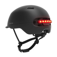 Xiaomi Youpin Smart4u Helm Sepeda City Light Riding Smart Flash Size L