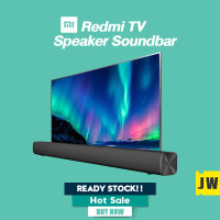 Xiaomi Redmi TV Sound Bar Wireless Bluetooth HiFi Speaker Soundbar