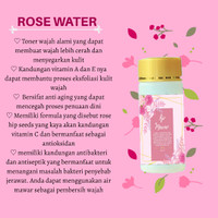 Air Mawar/Rose Water