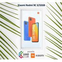 Xiaomi Redmi 9C [3GB/32GB] Garansi Resmi