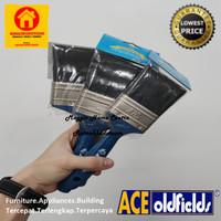 Kuas Cat - Paint Brush - Cat Tembok - Ace Champion Brush - AceOldfield - 1 Inch