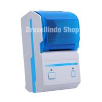 Printer thermal label stiker barcode MHT L5801