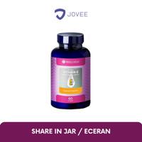 ECERAN WELLNESS NATURAL VITAMIN E - Antioksidan Lawan Radikal Bebas