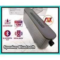 NS - HIFI Speaker Bluetooth Outdoor IPX 7 Vivan MEGA BASS 10W VS10