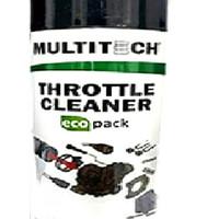 cairan pembersih throtle body cleaner multitech 500ml