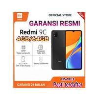 Redmi 9C 4/64 Garansi Resmi