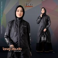 APD LongScudo by Pnfashion HITAM