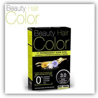 Cat Rambut Beauty Hair Color Permanent Hair Dye Made In France