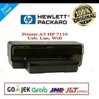 HP OFFICEJET 7110 adalah printer ukuran a3+ WIFI (SEKEN)