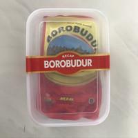 Kecap Manis Borobudur 400ml