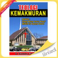 Teologi Kemakmuran (S. Christian Robirosa S)