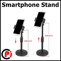 Stand Holder Handphone Multifungsi Smartphone Untuk Meja