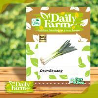 Benih - Bibit Daun Bawang ( Umum ) - Daily Farm