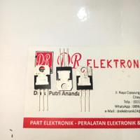 Transistor L7809 7809