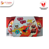 Cho Cho JOY Mini 3 Pcs 1 Pack