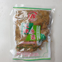[satuan] SU BRAND Dongcai / Tongcai / Sawi Asin 250 gram