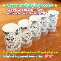 Crystal Body Deodorant Stick 40 g Best Price