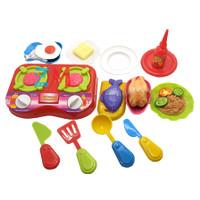 Mainan Masak Masakan KS 68 - Kitchen Set