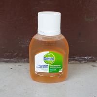 [satuan] DETTOL Antiseptic / Cairan Antiseptik 50 ml
