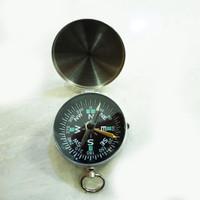 Compass Chrome G451 Kompas Penunjuk Arah