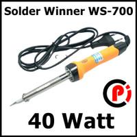 Solder Winner 40 Watt Type WS 700 Soldering Iron 40W