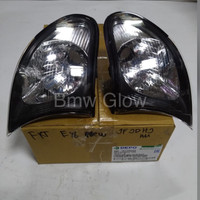 Lampu Sen Depan BMW E46 New Facelift Merk Depo