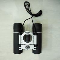 Besco Binocular + Compas D460821 / D120821 Teropong Dengan Kompas