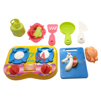 Mainan Masak Masakan KS 29 - Kitchen Set