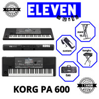 korg pa600 pa-600 pa 600 keyboard paket