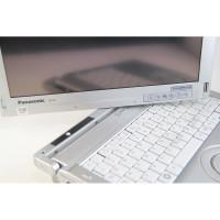 OBRAL LAPTOP PANASONIC CF-C1 -CORE i5 - 4GB-250GB- TOUCHSCREEN