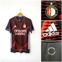 Jersey Feyenoord Away Official 2020/2021 Grade Ori