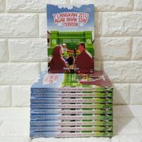 Buku Parenting Islami 7 Langkah Jitu Agar Anak Siap Mondok