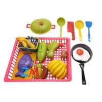 Mainan Masak Masakan KS 28 - Kitchen Set