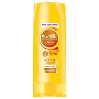 SUNSILK Soft & Smooth Conditioner 170ml
