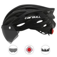 Helm Cairbull CB-26 Helm Sepeda Allroad- sepeda balap - Hitam