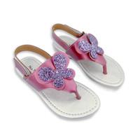 Sepatu Sandal Anak Perempuan NoNaMe Raiko - Red Met