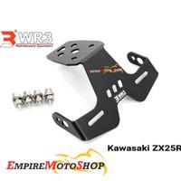 Dudukan Plat WR3 Kawasaki ZX25R ZX 25 R Tail Tidy