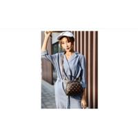 Tas Selempang Wanita Lovely Tiffany Sling Women Bag