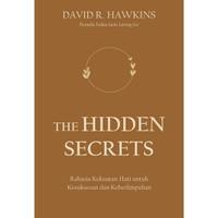 Buku The Hidden secrets David R Hawkins Penulis Letting Go