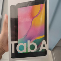 samsung tablet tab a 8 2019