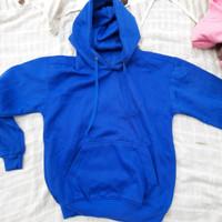hoodie jumper size M untuk pria dan wanita jaket sweater cardi