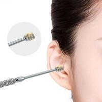 Pembersih Telinga Portable / Korek Kuping
