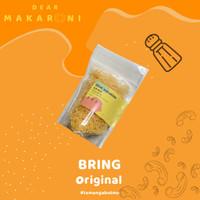 BRING M Cemilan Bihun Kering / Keriting / Goreng / Kremes Pedas