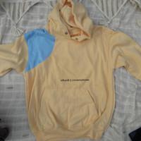 hoodie jumper size L untuk pria dan wanita jacket jaket sweater cardi